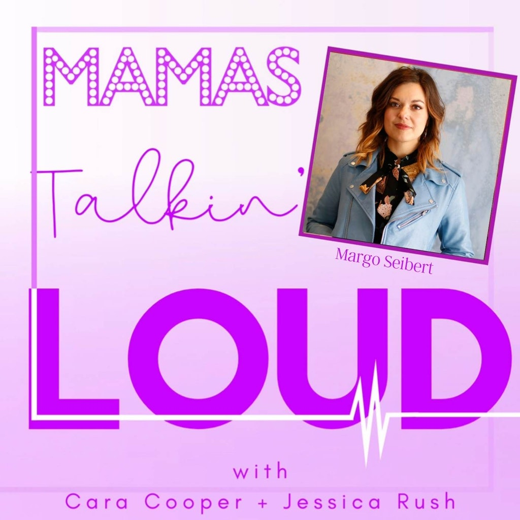Mama's Talkin' Loud - BONUS-Margo Seibert, Using Your Voice