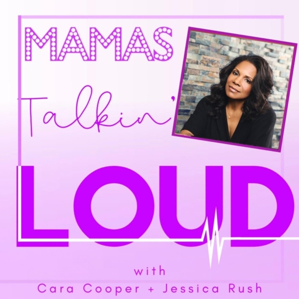 Mama's Talkin' Loud - #39 - Audra McDonald, Then and Now - Part 2
