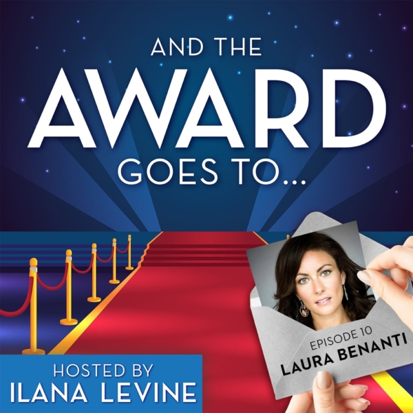 And the Award Goes To... - Ep10 - Laura Benanti (Gypsy - 2008)