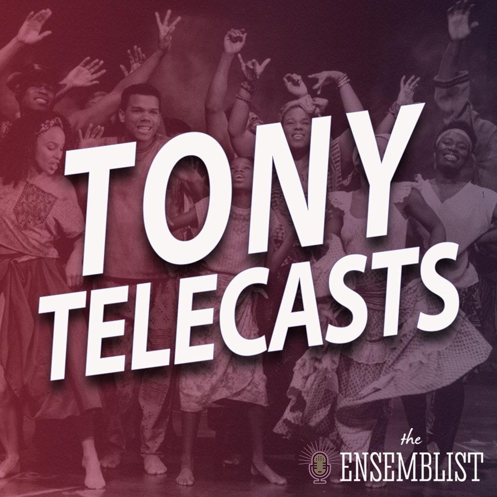 The Ensemblist - #369 - Tony Telecasts