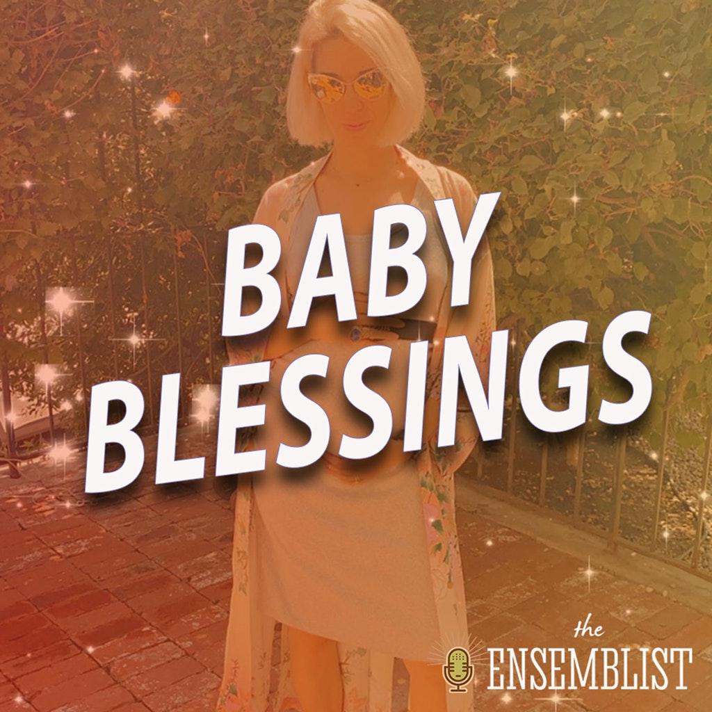 The Ensemblist - #378 - Baby Blessings (feat. Sara Andreas, Bahiyah Hibah)