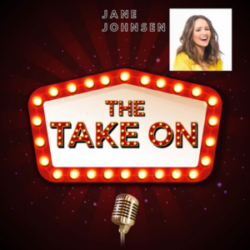 The Take On - Ep15 - Jane Johnsen