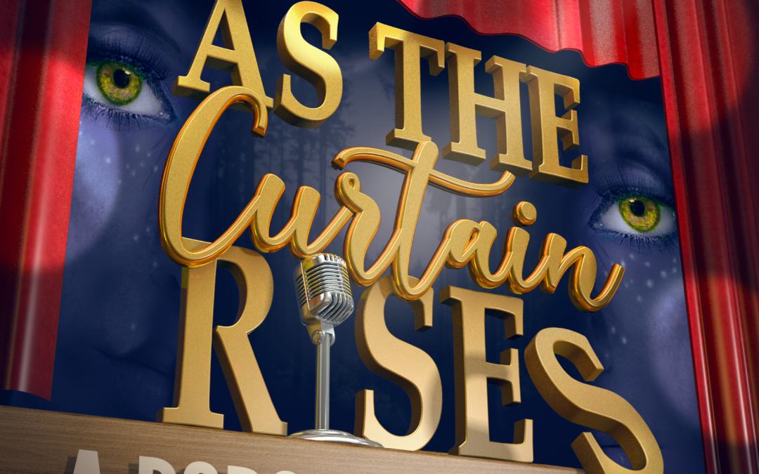 As The Curtain Rises – Broadway's First Digital Soap Opera