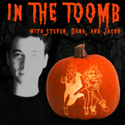 In the Room with Steven and Dana - The One With the Ghost Stories (feat. Jacob James)