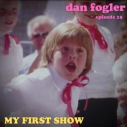 Episode 15: Dan Fogler