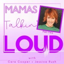 Mama's Talkin' Loud - BONUS-Lisa Gajda, Move On (Part Two)