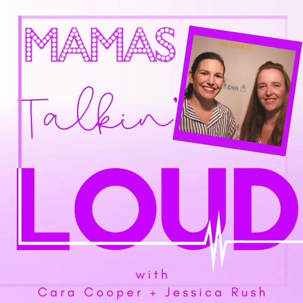 Mama's Talkin' Loud - BONUS-Meghan Finn & Danielle King, Forging Ahead