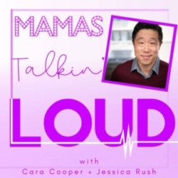 Mama's Talkin' Loud - BONUS-Raymond J Lee, Optimistically Open