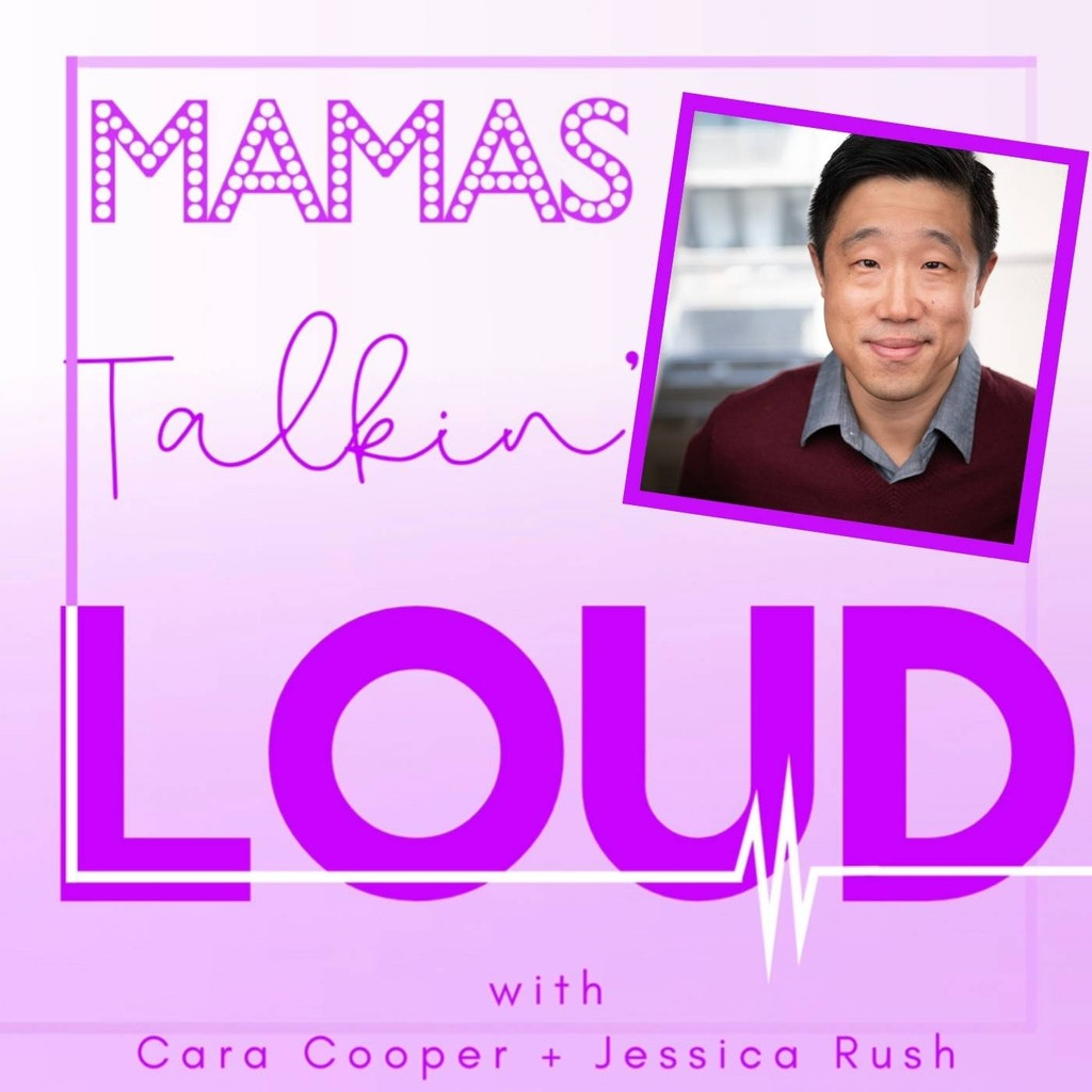 Mama's Talkin' Loud - BONUS-Raymond J Lee, Optimistically Open
