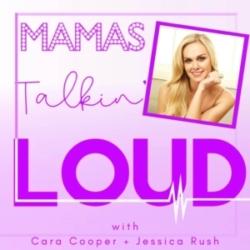 Mama's Talkin' Loud - #44-45 - Laura Bell Bundy, Get it Girl, You Go...VOTE! - Part 1-2