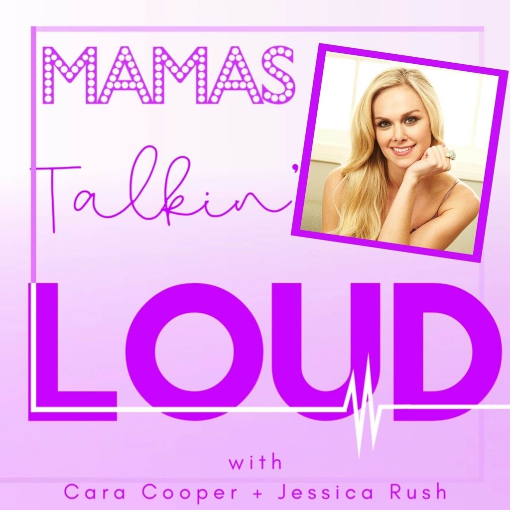 Mama's Talkin' Loud - #44-45 - Laura Bell Bundy, Get it Girl, You Go...VOTE! - Part 1-2