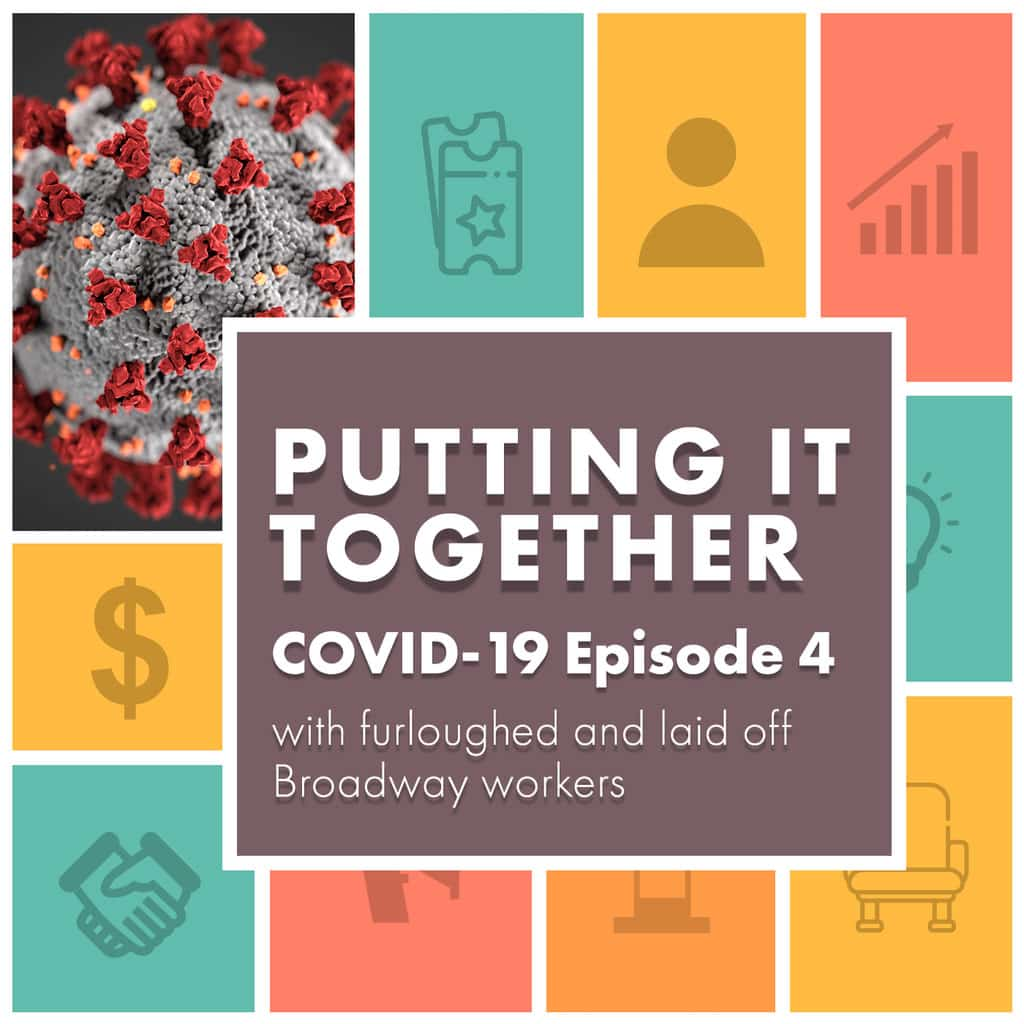 Putting it Together - The COVID-19 Specials #4