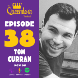 Episode 38 - Tom Curran