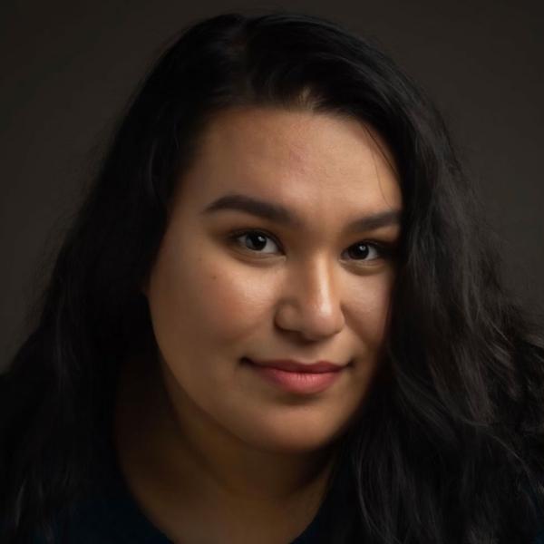 Samantha Omari-Cendejas