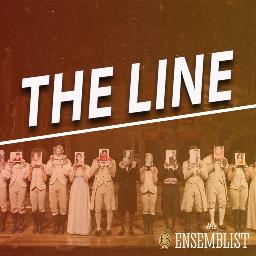 The Ensemblist - #394 - The Line