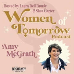 """#1 – """"GET IT GIRL YOU GO"""" WITH AMY MCGRATH"""