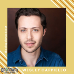 What's Your Backup Plan? - Episode 20- What Wesley Cappiello did for love