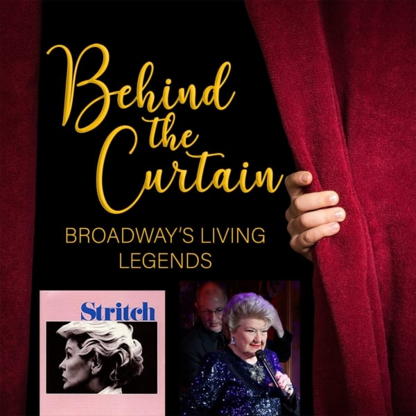 Our Favorite Things: Stritch & Marilyn Maye