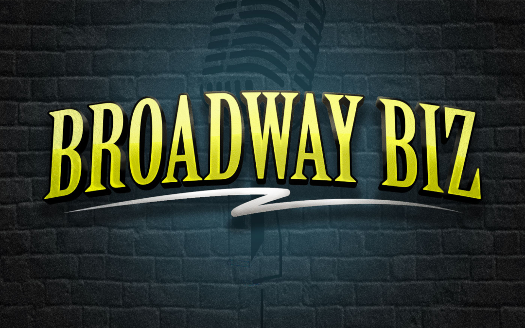 Broadway Biz with Hal Luftig