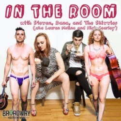 Gettin' Cozy With Castmates: THE SKIVVIES (feat. Lauren Molina & Nick Cearley)