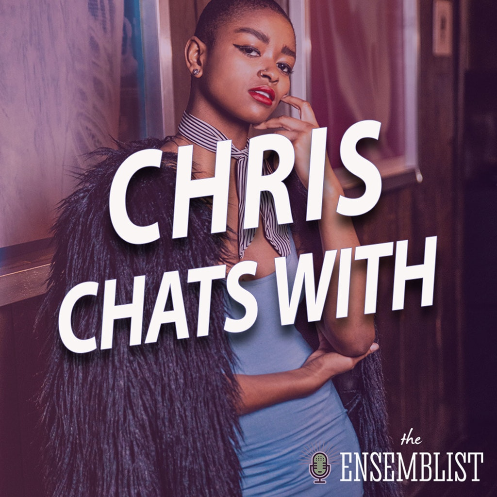 The Ensemblist - #424 - Chris Chats With (Radial Park, feat. Chris Fink)