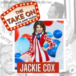 The Take On - Ep19 - Jackie Cox