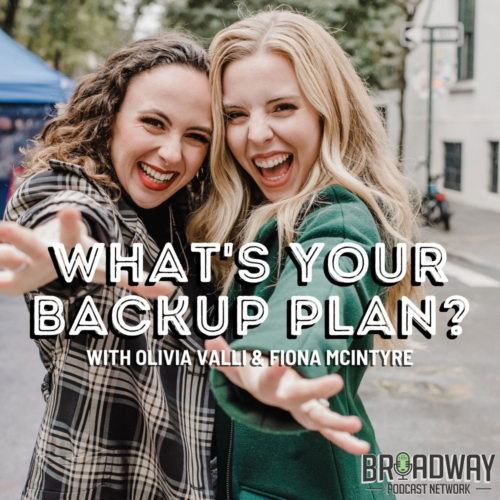 What's You Backup Plan?