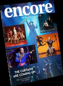 Encore Monthly Magazine