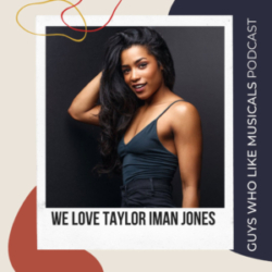 We Love Taylor Iman Jones