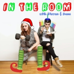 In the Room with Steven and Dana - End of Year Cheer