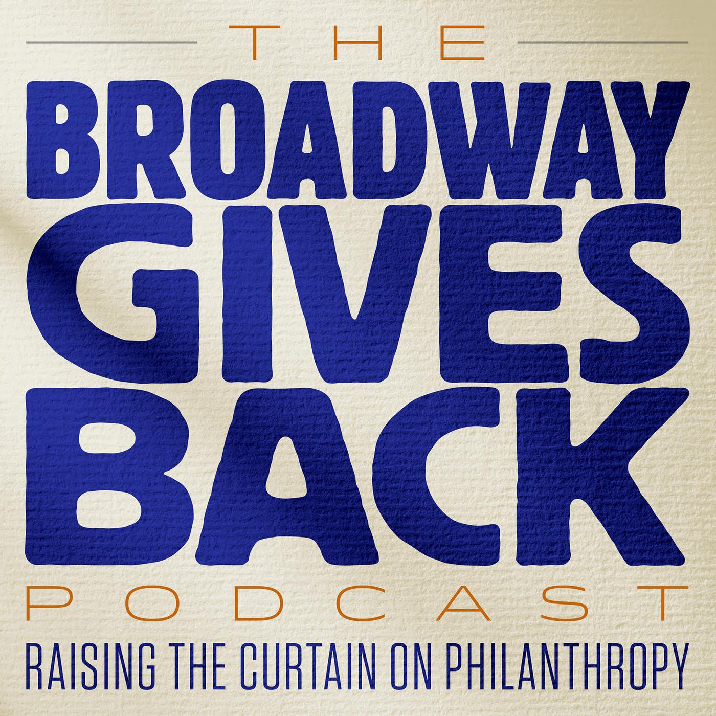Broadway Gives Back