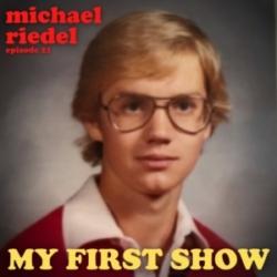 Episode 21: Michael Riedel