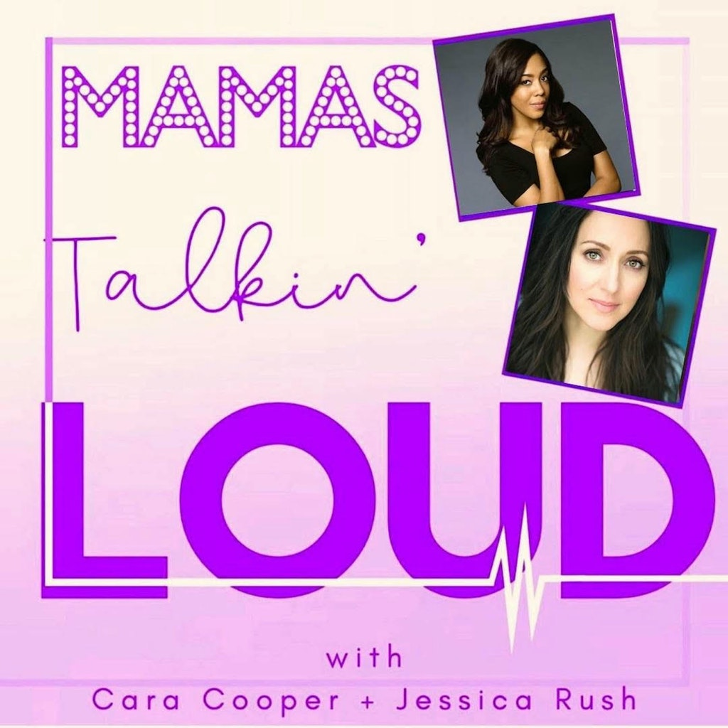 Mama's Talkin' Loud - #49 - De'Adre Aziza & Jennifer Sanchez, From Cradle to College