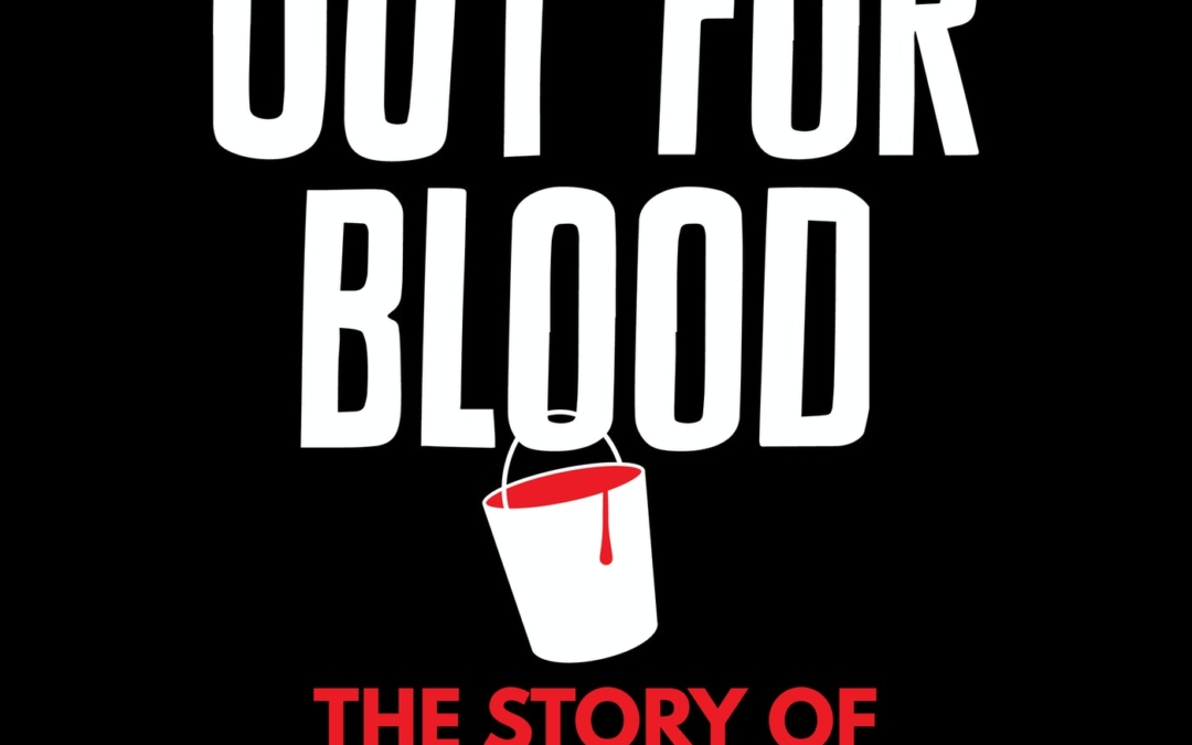 Out for Blood: The Story of Carrie the Musical