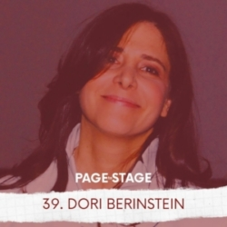 Page to Stage with Mary Dina - 39 - Dori Berinstein, Producer/Filmmaker/Creator of BPN!
