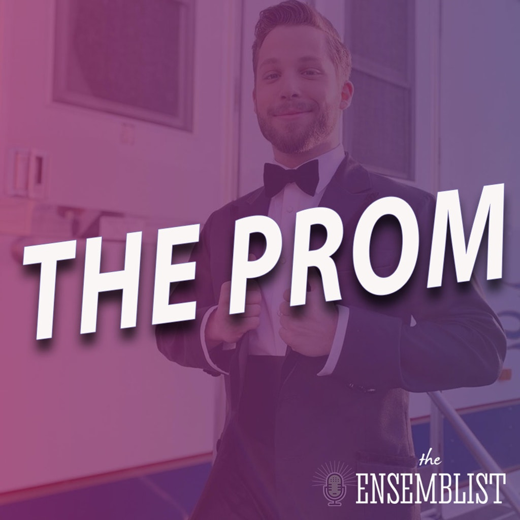 The Ensemblist - #438 - The Prom (feat. Jack Sippel)