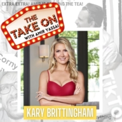 The Take On - Ep21 - Real Housewives of Dallas' Kary Brittingham