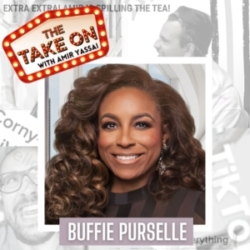 The Take On - Ep23 - Married to Medicine's Buffie Purselle