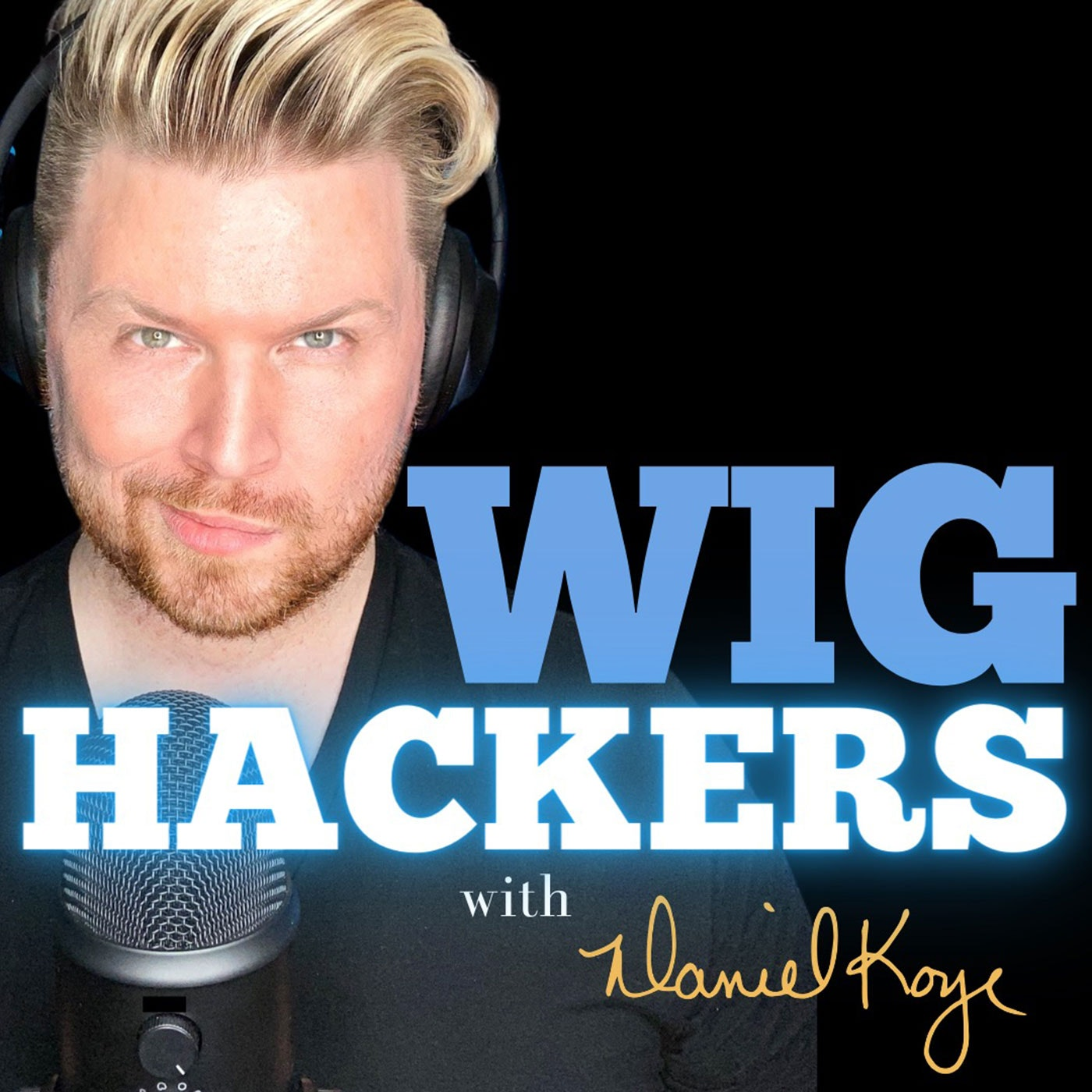 Wighackers with Daniel Koye