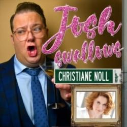 Josh Swallows Broadway - Ep27 - Christiane Noll