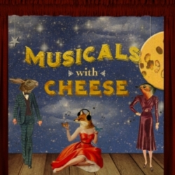 Musicals with Cheese - BONUS - Let's Look at Broadway Commercials