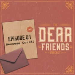 """Musicals with Cheese - BONUS: Introducing """"The Dear Friends Podcast"""""""