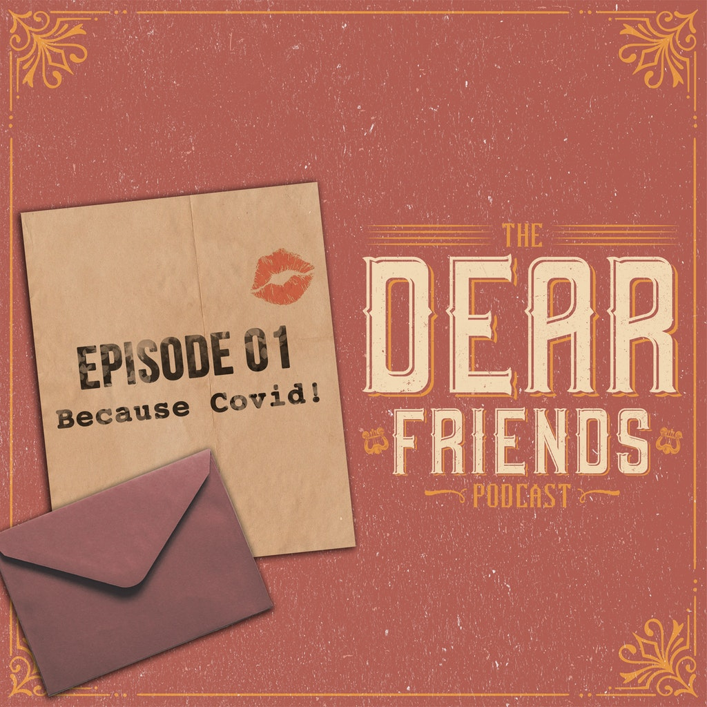 "Musicals with Cheese - BONUS: Introducing ""The Dear Friends Podcast"""