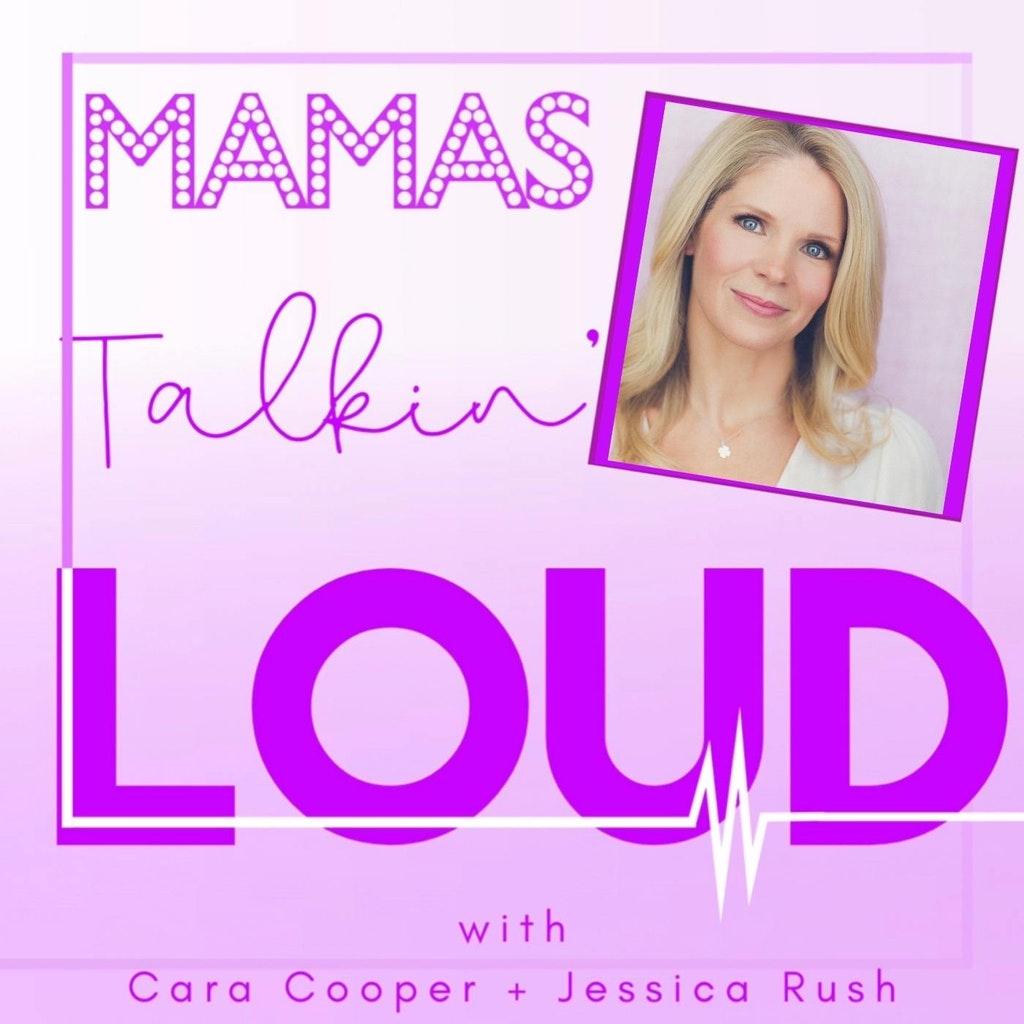 Mama's Talkin' Loud - #51 - Kelli O'Hara