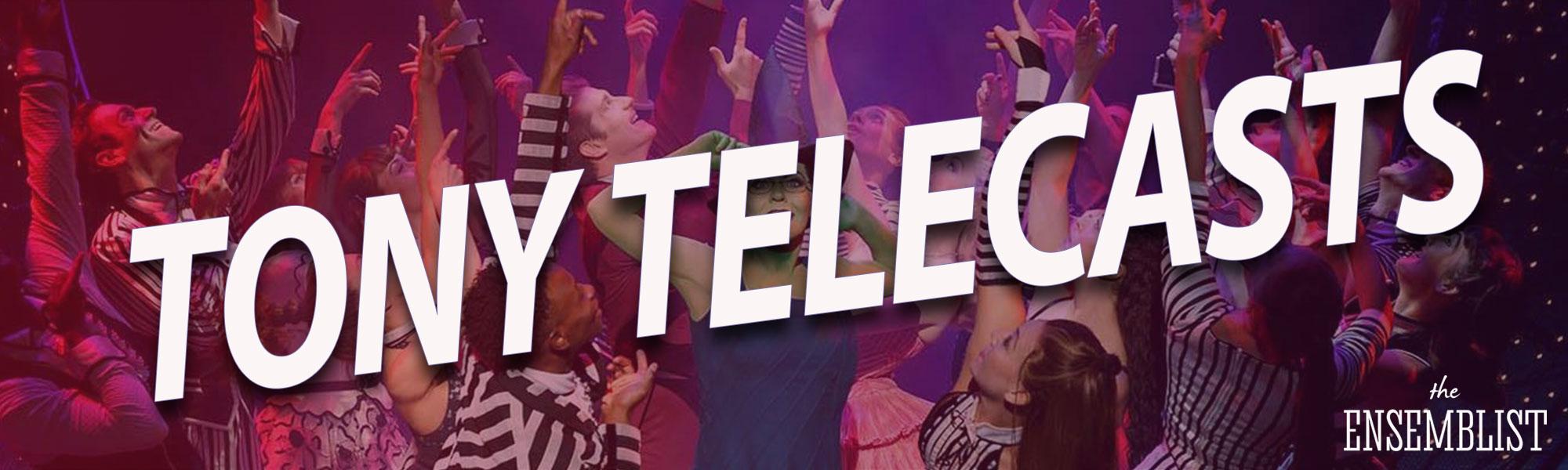 Tony Awards Telecast