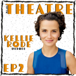 Screeching In With Kellie Rode