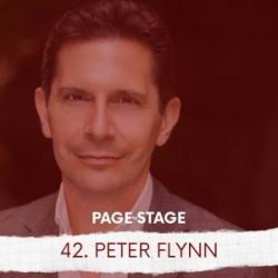42 - Peter Flynn, Director & Educator