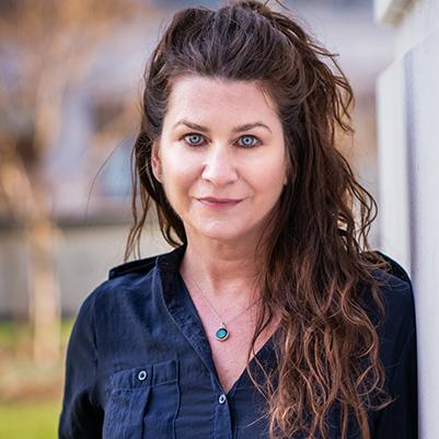 Emily Joy Weiner headshot