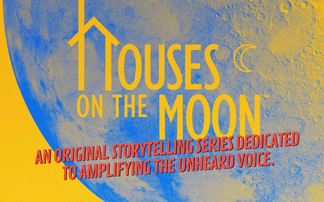 Houses on the Moon
