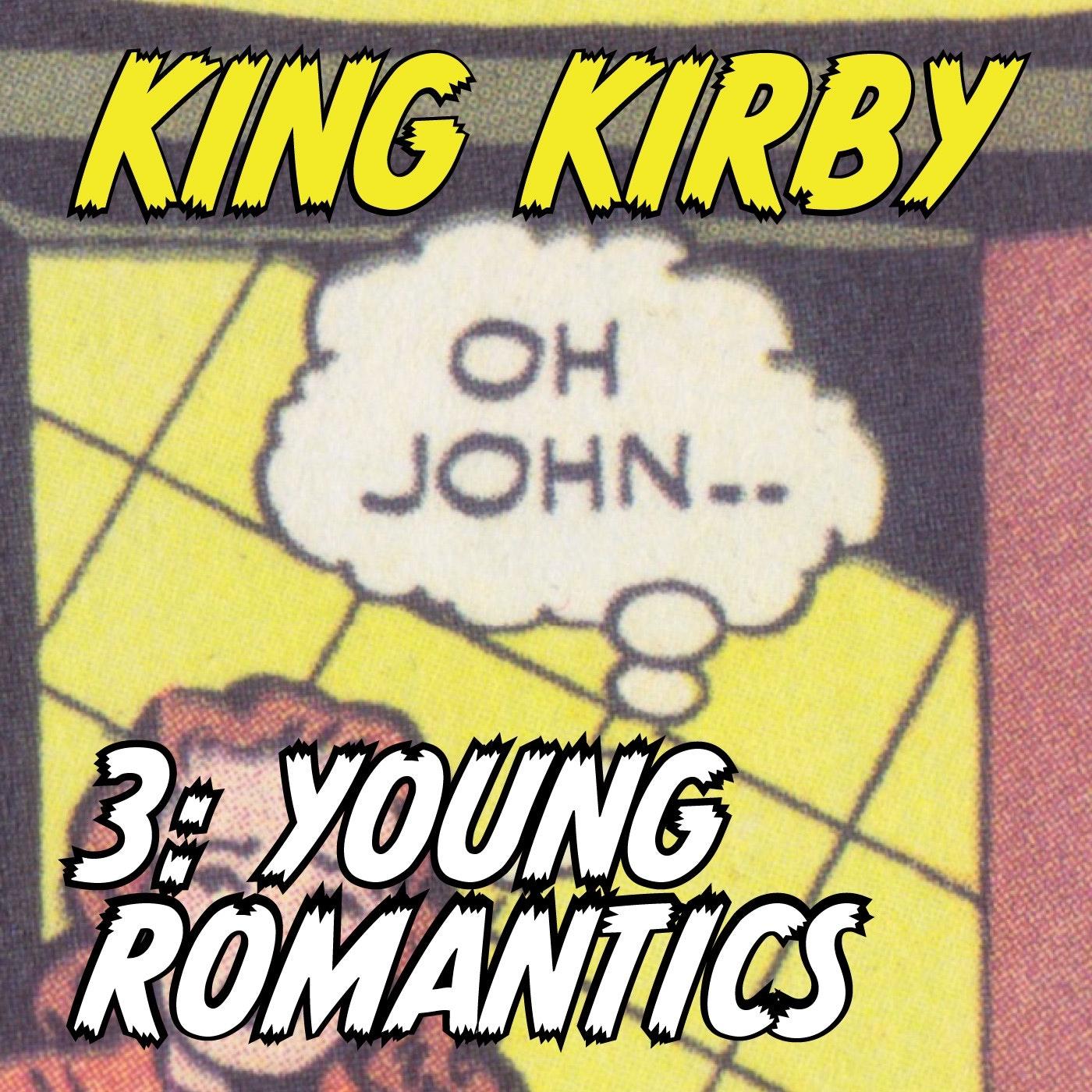 3. Young Romantics